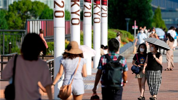 COVID-19 en Japón
