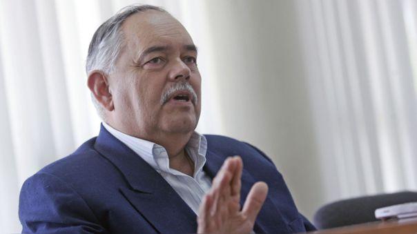 Jorge Montoya declaró sobre Guido Bellido