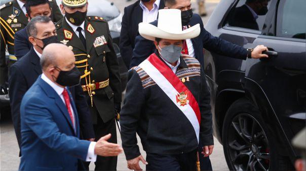 Consejo de la Prensa Peruana pide transparencia a Pedro Castillo.