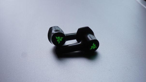 Así son los audífonos inalámbricos del equipo verde.