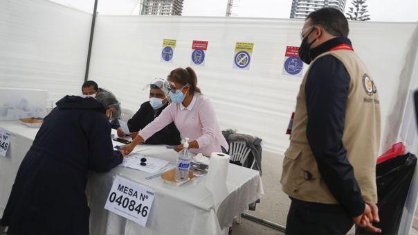 Misión de Observación Electoral de la Unión Europea emitió su informe final.