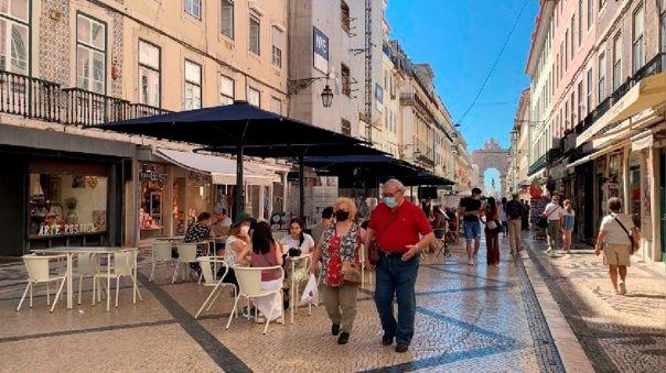 COVID-19 en Portugal
