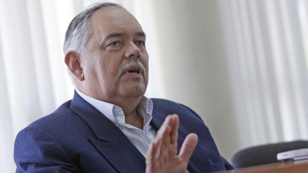 Jorge Montoya, congresista de Renovación Popular.