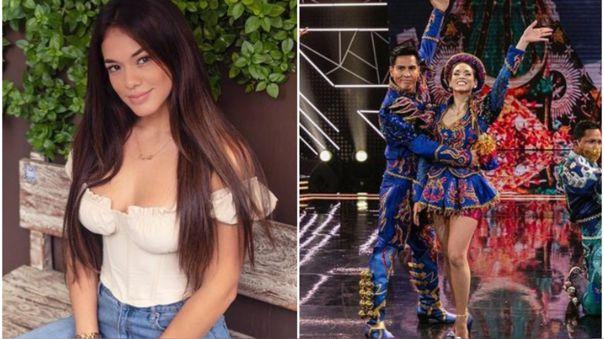 """Jazmín Pinedo se sincera sobre su participación en """"Reinas del Show"""": """"No esperé llegar hasta aquí"""""""