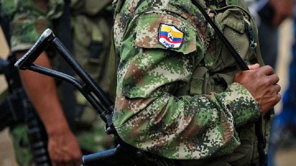 Colombia. Militares. Violencia sexual. Pueblo indígena.