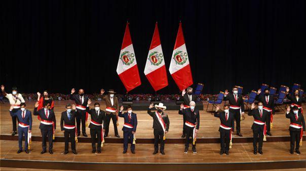 Pedro Castillo,