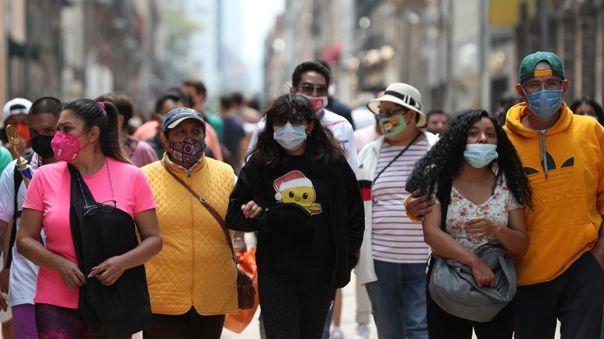 México descarta pedir certificado de vacunación.
