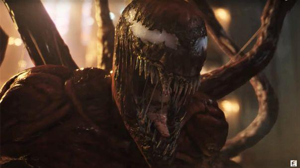 """""""Venom: Let There Be Carnage"""": Sony Pictures lanza nuevo tráiler del antihéroe de Marvel"""