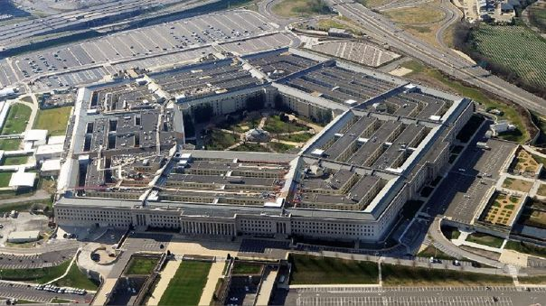 EE.UU. Pentágono. Tiroteo. Estados Unidos.