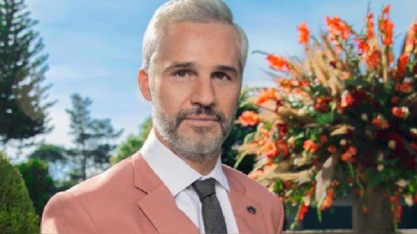 Juan Pablo Medina, actor de