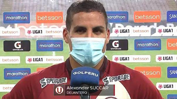 Alexander Succar