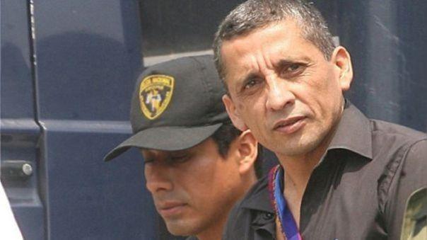 Antauro Humala pidió su liberación condicional.