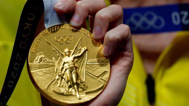 Medallero Tokio 2020 EN VIVO: revisa aquí la clasificación EN DIRECTO y número de preseas de la competencia