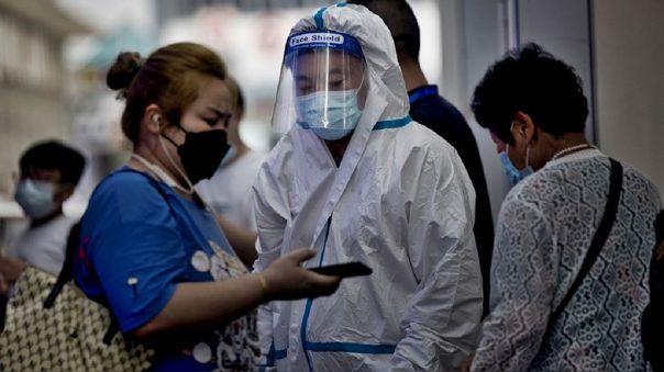 China. COVID-19. Coronavirus