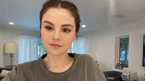 Selena Gomez se molesta con un programa de televisión por burlarse de su trasplante de riñón