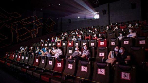Hoy jueves 5 de agosto, dos cadenas de multicines se suman a la apertura de sus salas a nivel nacional. Estas son las películas que puedes ver desde hoy en Cinemark y Cineplanet.