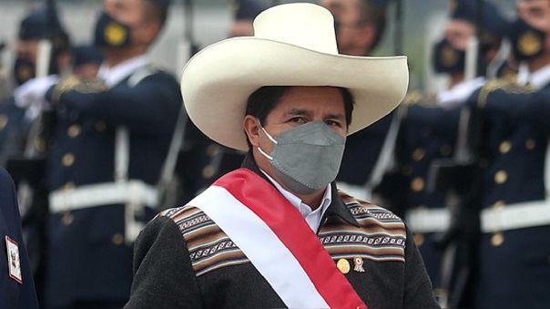Desde Transparencia recordaron que el presidente Pedro Castillo se comprometió al respeto de la libertad de prensa.