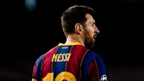 Lionel Messi tendrá nuevo club debido a su marcha del Barcelona.