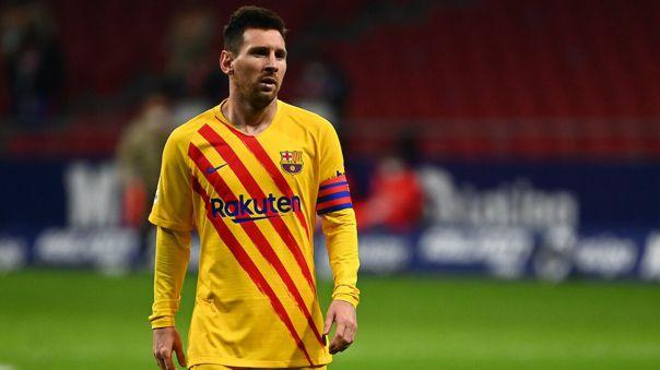 Bombazo en el caso Lionel Messi: su renovación con Barcelona ahora es casi imposible, aseguran en España