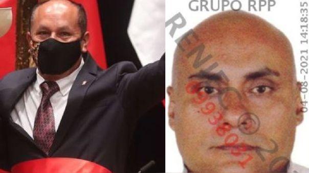 Juan Francisco Silva. MTC. Alberto Falla. Designaciones.
