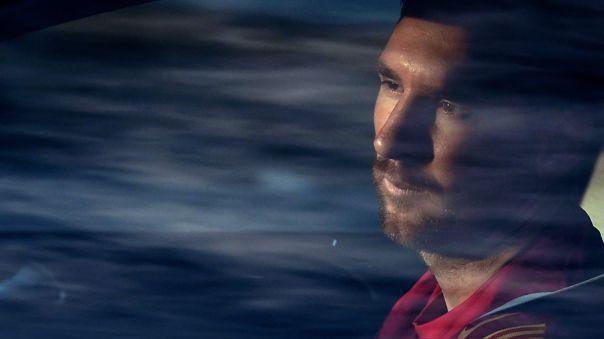 Lionel Messi lo ha ganado todo como jugador del Barcelona.