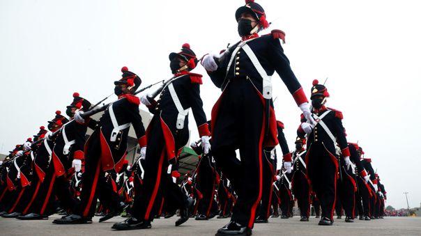 Legión Peruana de la Guardia