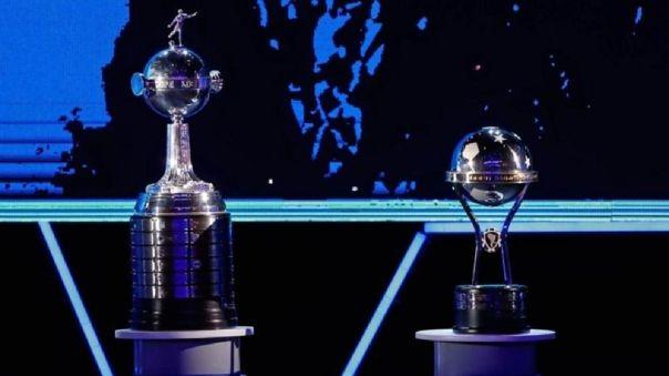 La Copa Libertadores y Sudamericana entran en su recta final.