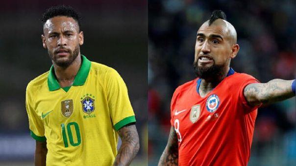VER HOY Chile vs. Brasil: fecha, hora y canales para ver TV EN DIRECTO el  partido por Eliminatorias Qatar 2022 | Fútbol EN VIVO | RPP Noticias