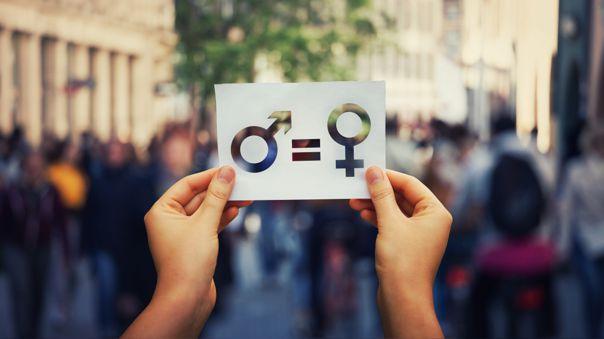 ¿Cuál es el rol de los niños y hombres en la lucha por la igualdad de género?