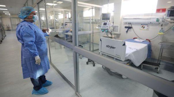El Ministerio de Salud actualizó las cifras de la pandemia en el país.
