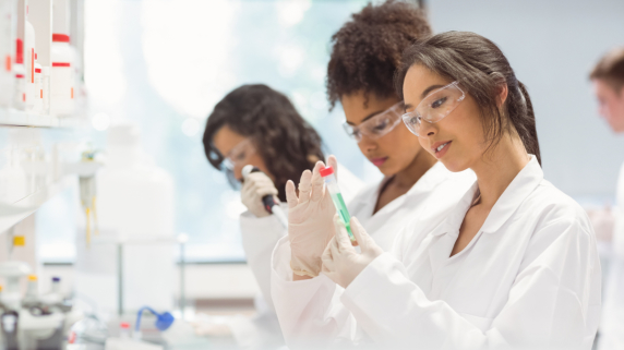 Mujeres en ciencia y tecnología: Cinco peruanas que inspiran a las nuevas generaciones