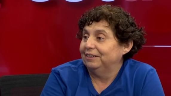 Susel Paredes presentará denuncia penal contra Guido Bellido