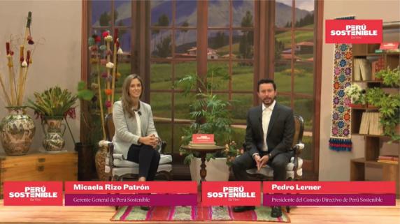 Evento Perú Sostenible: Especialistas debaten el rol de la empresa peruana para lograr el desarrollo sustentable
