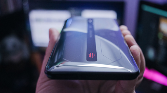 NIUSGEEK tiene a prueba al poderoso teléfono gaming REDMAGIC 6S Pro