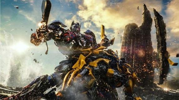 Rodaje del filme Transformers en vías de Cusco ya cuenta con autorización del MTC