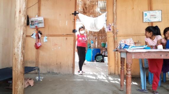 Piura: Así viven en el desierto los damnificados del Niño Costero cuatro años después del desastre