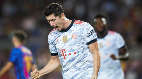 Bayern Munich aplastó otra vez al Barcelona, ahora en el Camp Nou.