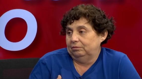 Susel Paredes se pronuncia sobre Indecopi