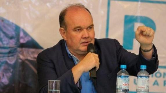 Rafael López Aliaga se pronuncia tras la muerte de Abimael Guzmán.