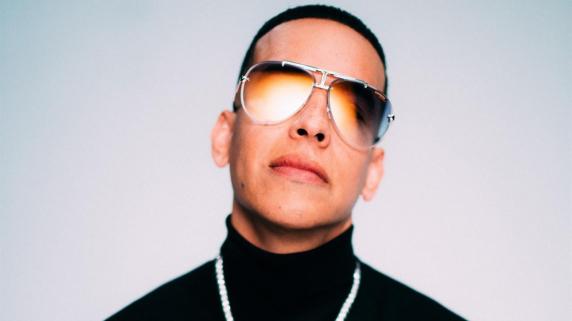 Daddy Yankee será honrado el 23 de septiembre con el premio Billboard Salón de la Fama por su carrera