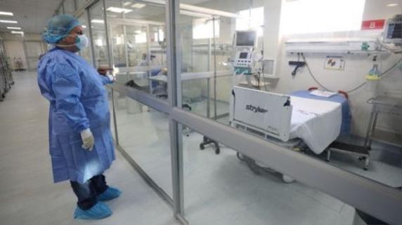 El Ministerio de Salud actualizó las cifras de la pandemia.