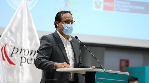 Roberto Sánchez indicó que el tema fue tratado en el Consejo de Ministros.