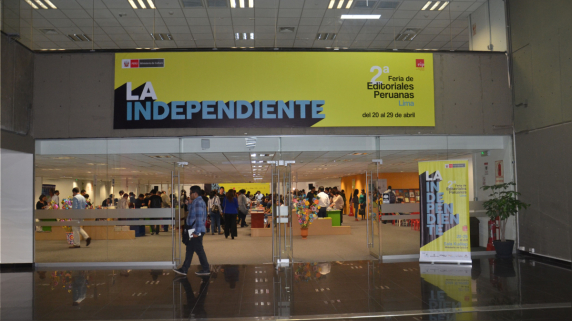Feria La Independiente