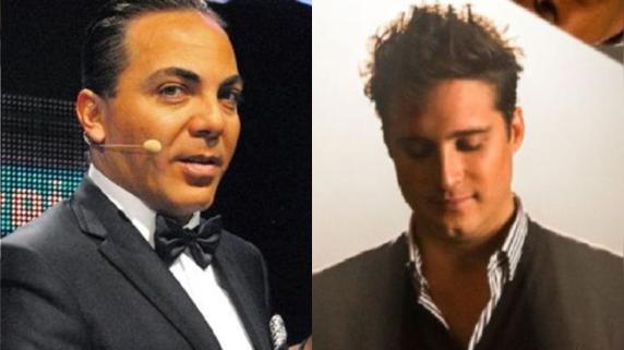 Cristian Castro se pronunció sobre el personaje que lo representó en
