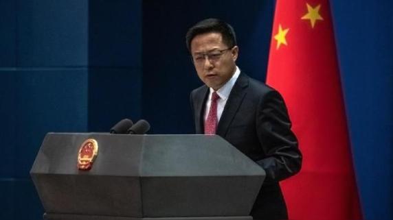 EE.UU., Australia y Reino Unido acordaron pacto de defensa ante China
