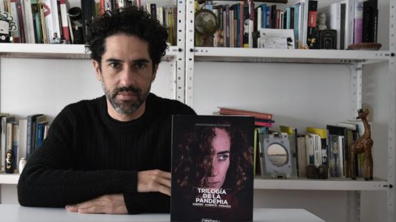 Ernesto Barraza Eléspuru