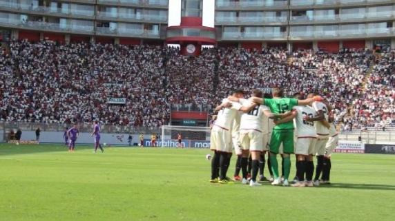 Universitario de Deportes quiere el regreso de los socios antiguos del club.