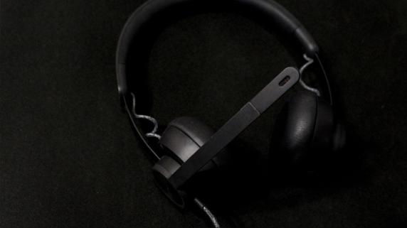 Audífonos Logitech Zone Wired