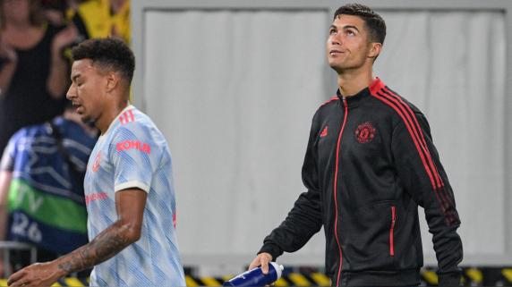 Manchester United de Cristiano Ronaldo perdió 107 millones de euros durante el año de la pandemia