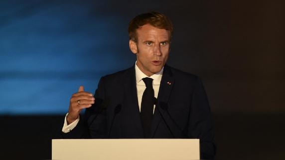 Francia llama a consultas a sus embajadores en EE.UU. y Australia